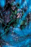 Justice League Comics Art Posters