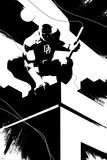 Marvel Knights - Daredevil Character Art Posters