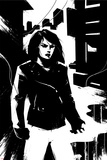 Marvel Knights - Jessica Jones Character Art Posters