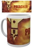 Preacher - Key Art Mug Mug