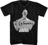 Napoleon Dynamite- La Fawnduh T-shirts
