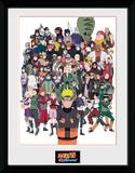 Naruto Shippuden - Group Reproduction Collector