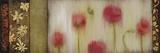 Rain Flower II Giclee Print by  Dysart