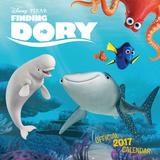 Finding Dory - 2017 Calendar Kalendáře