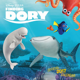 Finding Dory - 2017 Calendar Kalenterit
