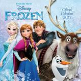 Disney Frozen - 2017 Calendar Kalenders