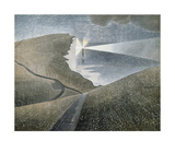 Beachy Head, 1939 Limited Edition by Eric Ravilious