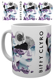 Biffy Clyro - Lips Mug Mug