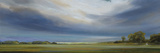 Roaming Clouds Giclee Print by Mark Chandon