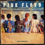 Pink Floyd - 2017 Calendar Calendars
