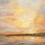 Amber Skies I Giclee Print by Paul Duncan