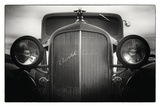 Chevrolet Coupe, 1933 Giclee Print by Hakan Strand