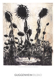 Tournesols (Sunflowers) Posters by Anselm Kiefer
