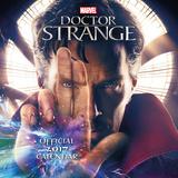 Doctor Strange - 2017 Calendar Kalendáře