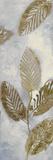 Tree Of Life - Panel II Giclee Print by Tania Bello