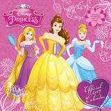 Disney Princess - 2017 Calendar - Takvimler