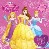 Disney Princess - 2017 Calendar Kalenterit