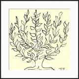 Le Buisson Prints by Henri Matisse