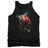 Tank Top: Rocky- Victory Tank Top