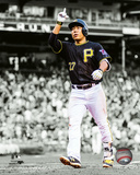 Jung Ho Kang 2016 Spotlight Action Photo