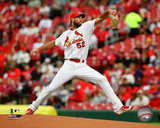 Michael Wacha 2016 Action Photo