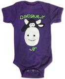 Infant: Dinosaur Jr.- Big Friendly Cow Grenouillère bébé