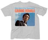 Herb Alpert- Casino Royale T-Shirt