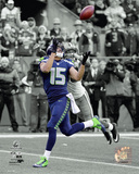 Jermaine Kearse Game Winning Touchdown Catch NFC Championship Game 2014 Playoffs Spotlight Photo