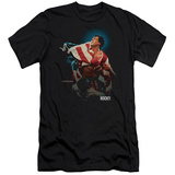 Rocky- Victory (Slim Fit) T-Shirt