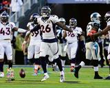 Darian Stewart Super Bowl 50 Photo