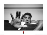 Muhammad Ali- Give Me Five Kunst