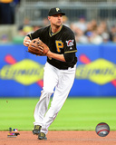 Jordy Mercer 2016 Action Photo
