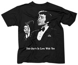 Herb Alpert- This Guy's In Love With You T-shirts