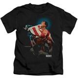 Juvenile: Rocky- Victory T-shirts