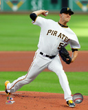 Jameson Taillon 2016 Action Photo