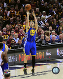 Klay Thompson Game 4 of the 2016 NBA Finals Photo