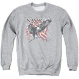 Crewneck Sweatshirt: U.S. Navy- Armed Eagle T-shirts
