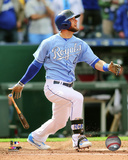 Alex Gordon 2015 Action Photo