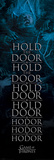 Game Of Thrones- Hold The Door Hodor Plakat