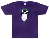 Youth: Dinosaur Jr.- Big Friendly Cow T-Shirts