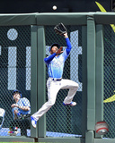 Jarrod Dyson 2016 Action Photo