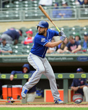 Eric Hosmer 2016 Action Photo