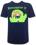 Dinosaur Jr.- Monster T-shirts