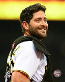 Francisco Cervelli 2016 Action Photo