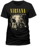 Nirvana- 35mm Potrait (Slim Fit) Vêtements