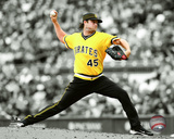 Gerrit Cole 2016 Spotlight Action Photo