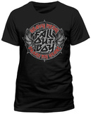 Fall Out Boy- Metal Broke My Heart (Slim Fit) T-shirt