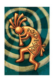 Kokopelli Posters by  Lantern Press