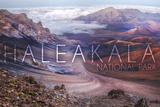 Haleakala National Park - Hawaii Posters by  Lantern Press