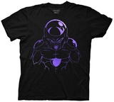 Dragon Z- Spectral Frieza T-shirts